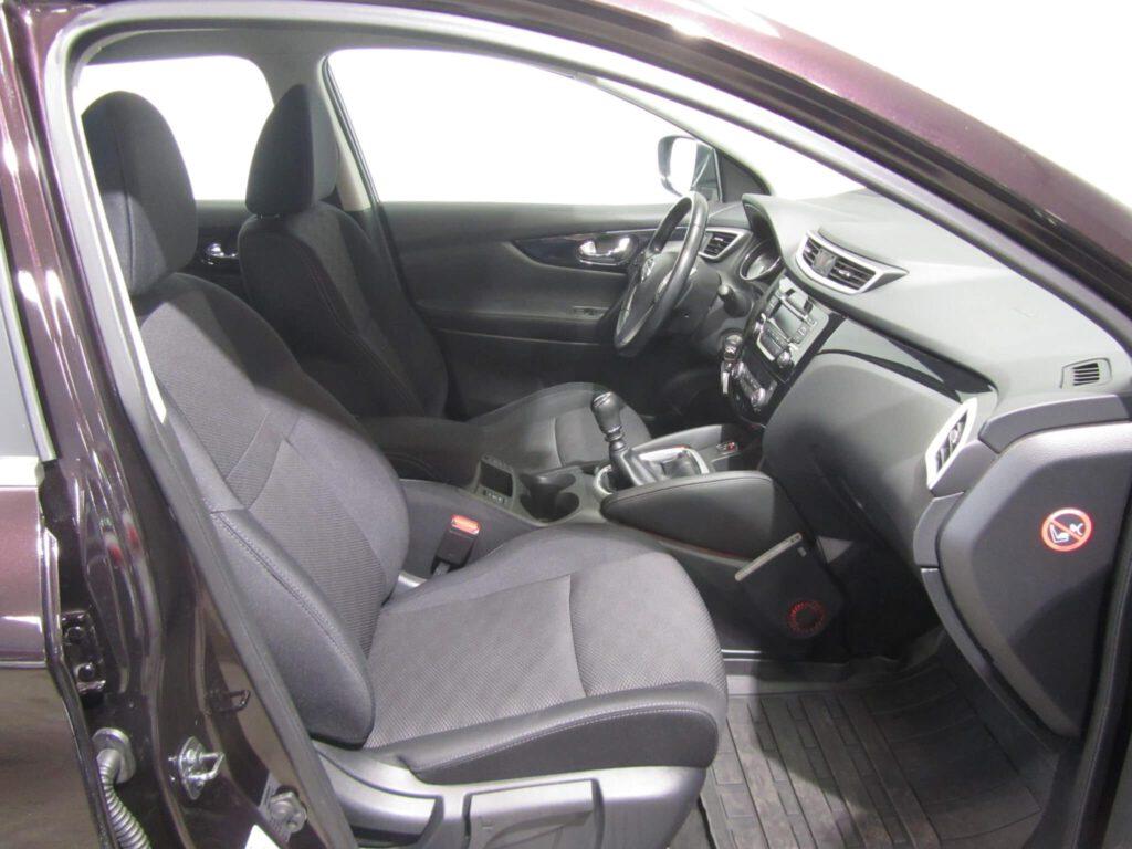 Nissan Qashqai dCi Acenta