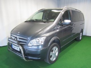 MERCEDES-BENZ VIANO 4 MATIC