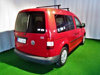 VW CADDY TILA-AUTO
