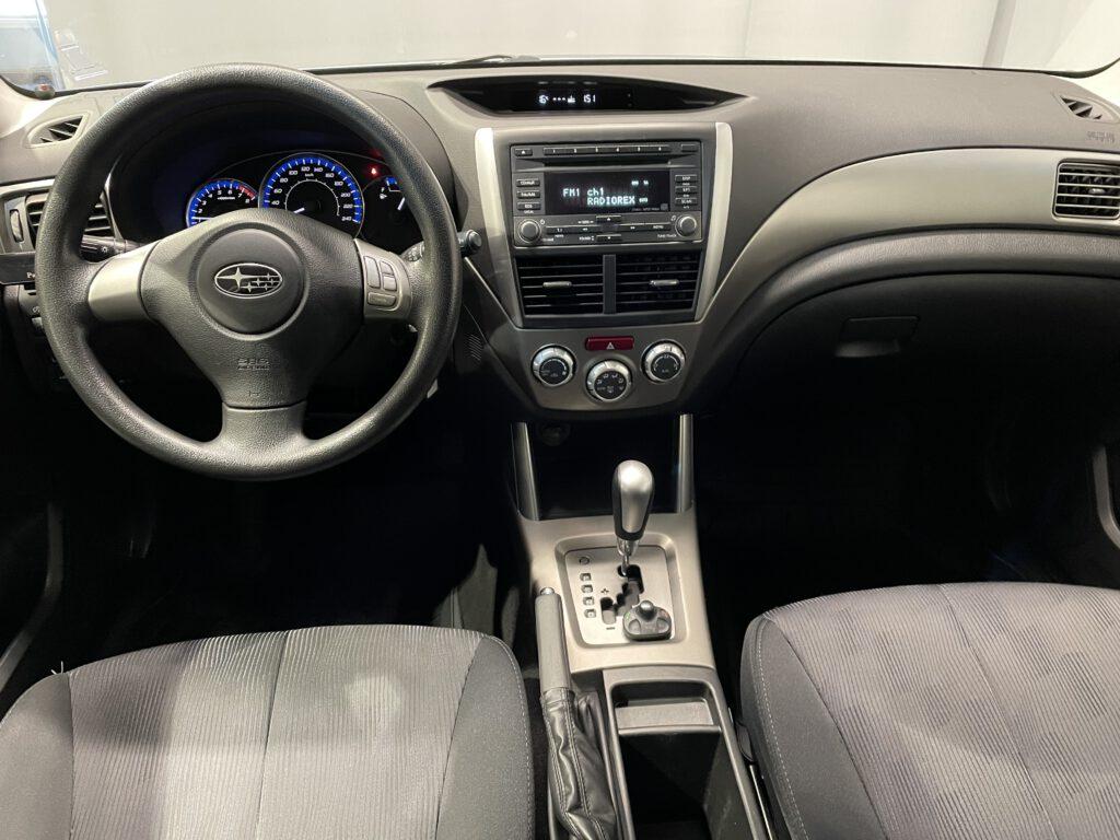 Subaru Forester AWD